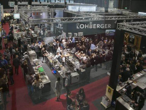 Lohberger Alles für den GAST 2018